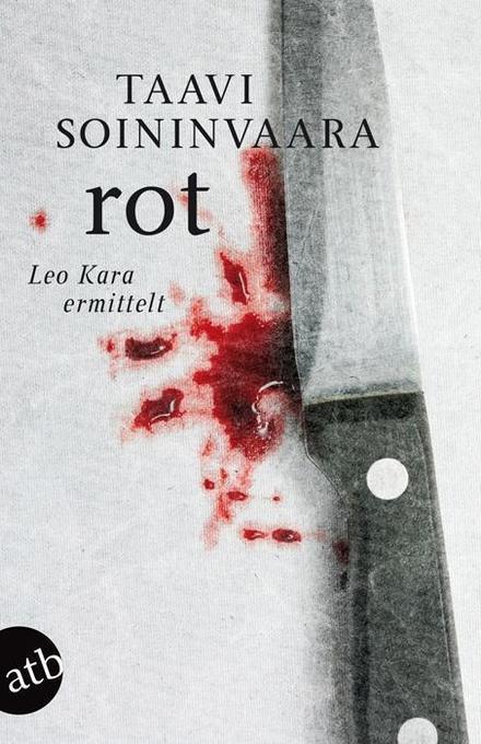 Rot als Taschenbuch von Taavi Soininvaara