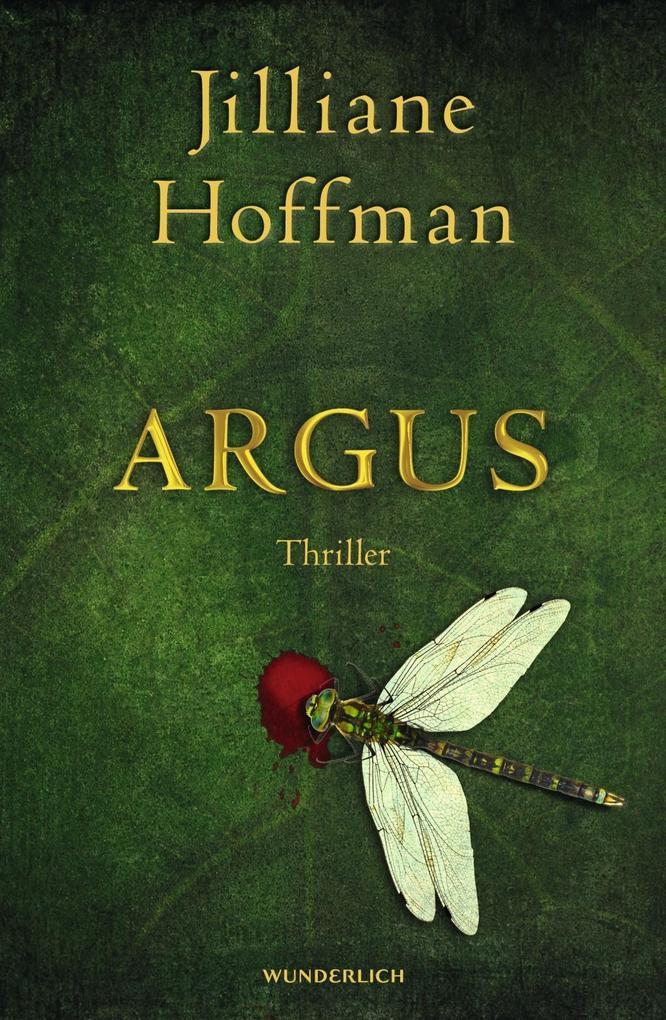 Argus als Buch von Jilliane Hoffman