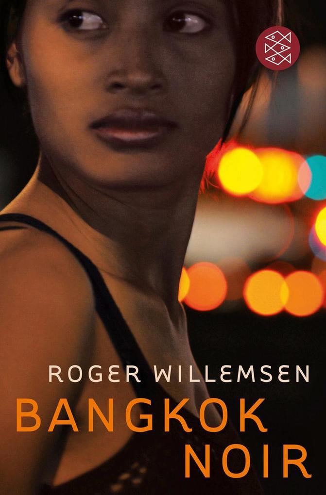 Bangkok Noir als Taschenbuch von Roger Willemse...
