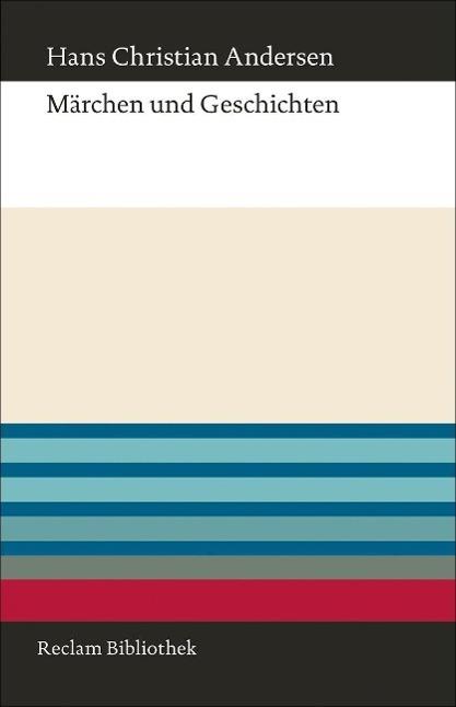 Märchen und Geschichten als Buch von Hans Christian Andersen