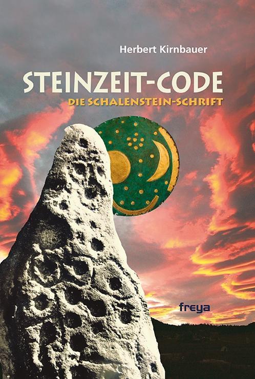 Der Steinzeit-Code als Buch von Herbert Kirnbauer