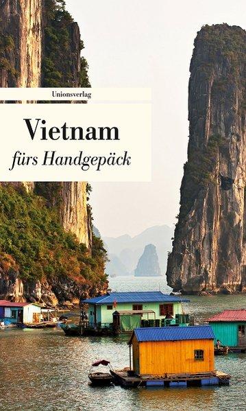 Vietnam fürs Handgepäck als Taschenbuch von