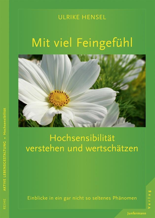 Mit viel Feingefühl als Buch von Ulrike Hensel