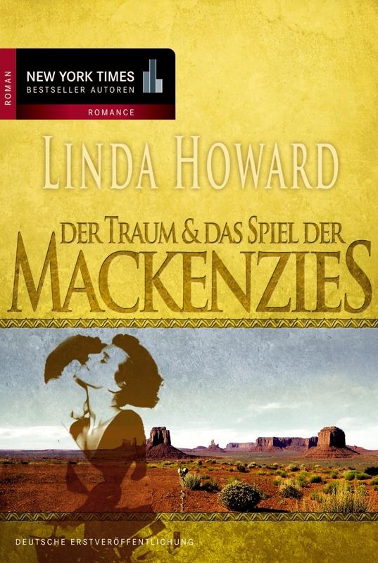Der Traum & Das Spiel der MacKenzies als eBook von Linda Howard