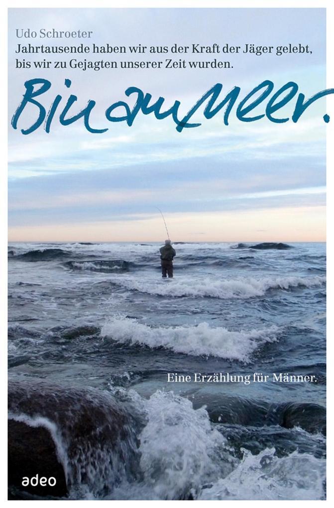 Bin am Meer als Buch von Udo Schroeter