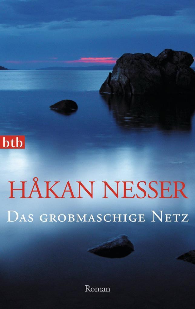 Das grobmaschige Netz als eBook von Håkan Nesser
