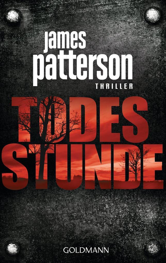 Todesstunde als eBook von James Patterson