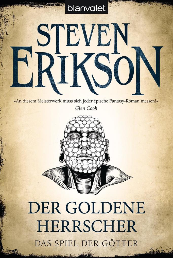 Das Spiel der Götter (12) als eBook von Steven Erikson