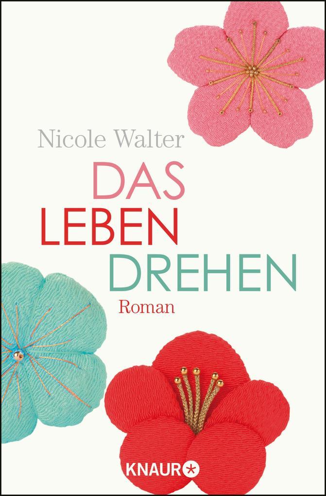 Das Leben drehen als eBook von Nicole Walter