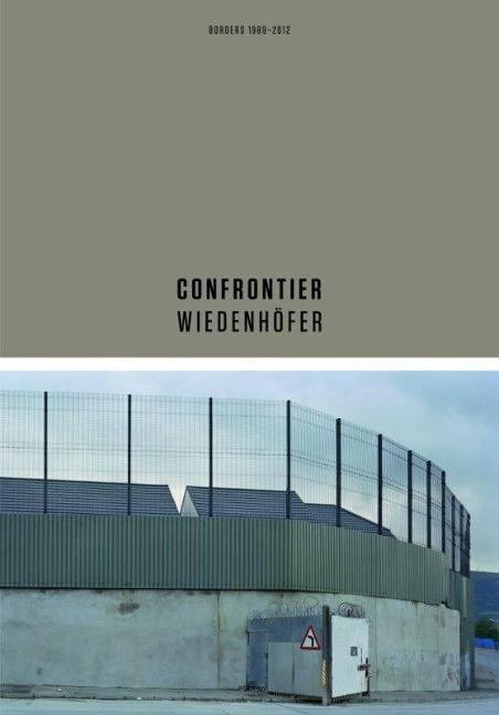 Confrontier als Buch von Kai Wiedenhöfer
