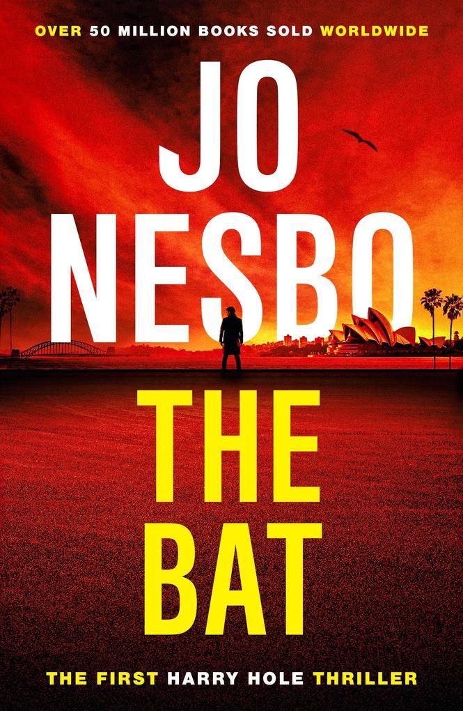 The Bat als eBook von Jo Nesbo