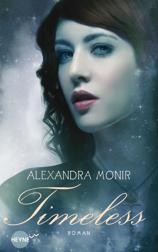 Timeless als eBook von Alexandra Monir