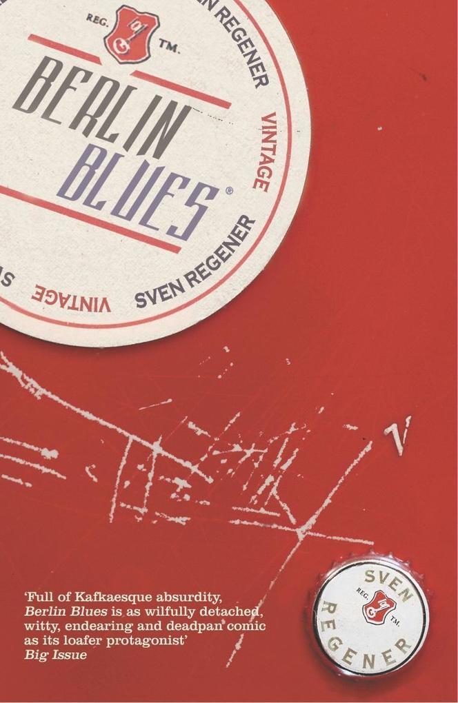 Berlin Blues als eBook von Sven Regener