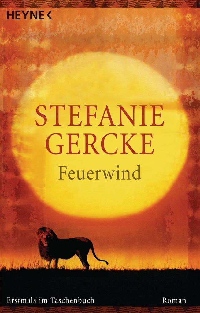 Feuerwind als eBook von Stefanie Gercke