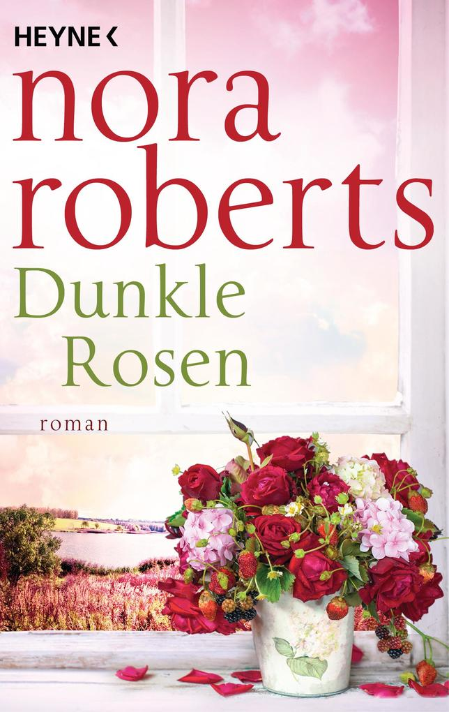 Dunkle Rosen als eBook von Nora Roberts