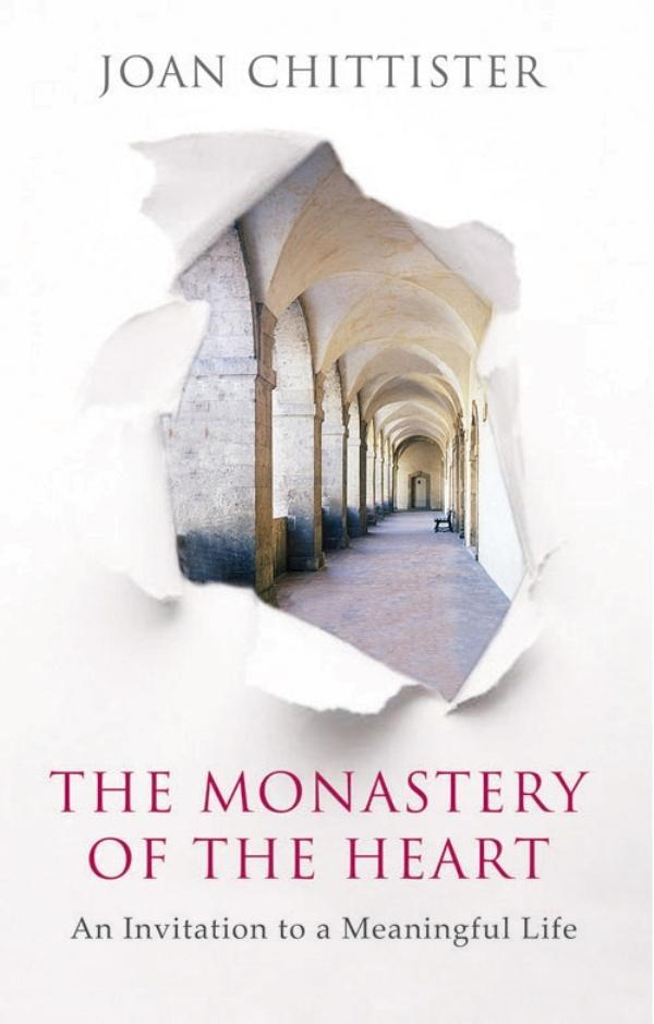The Monastery of the Heart als eBook von Joan Chittister