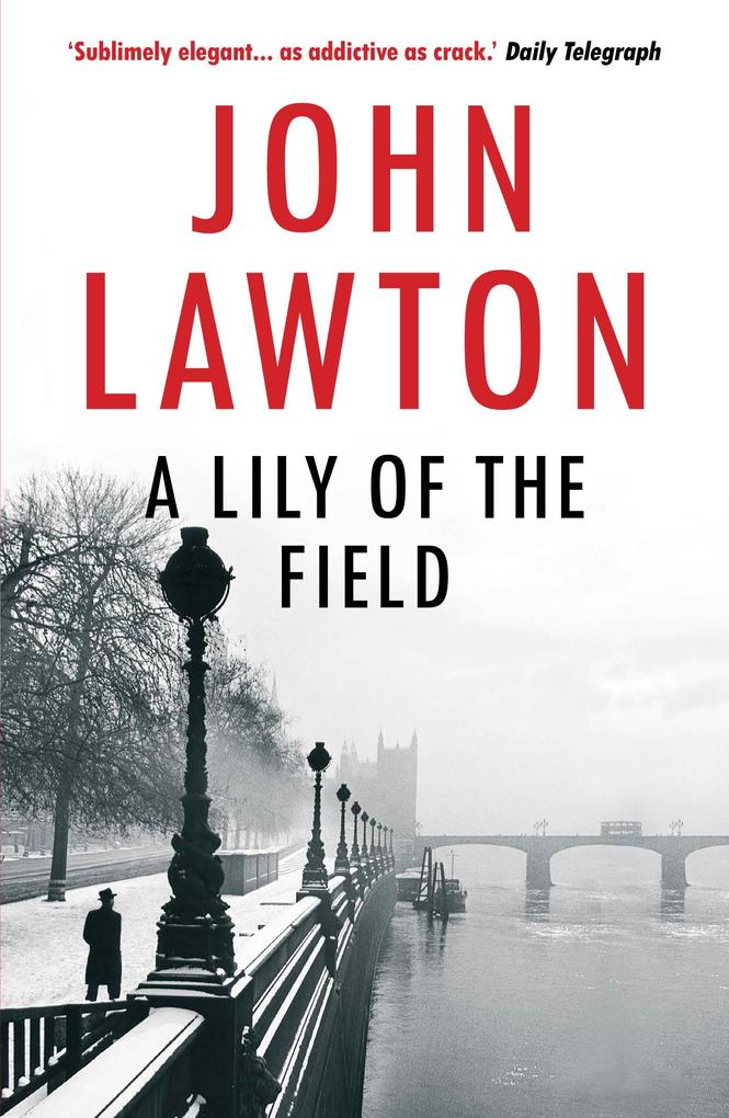 A Lily of the Field als eBook von John Lawton