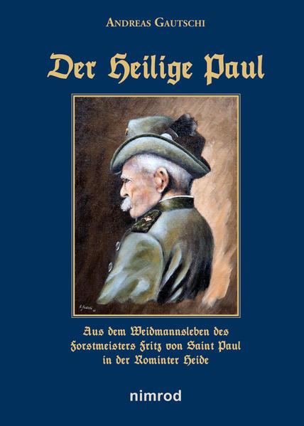 Der Heilige Paul als Buch von Andreas Gautschi