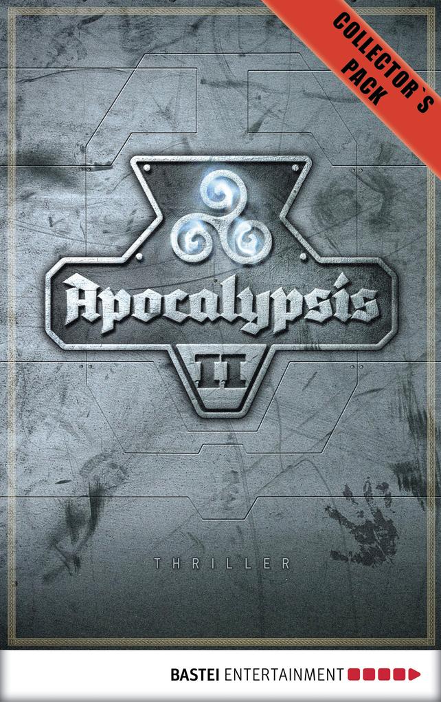 Apocalypsis 2 (DEU) als eBook von Mario Giordano