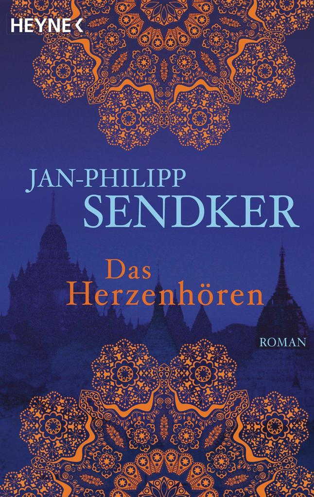 Das Herzenhören als eBook von Jan-Philipp Sendker