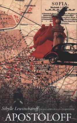 Apostoloff als Buch von Sibylle Lewitscharoff