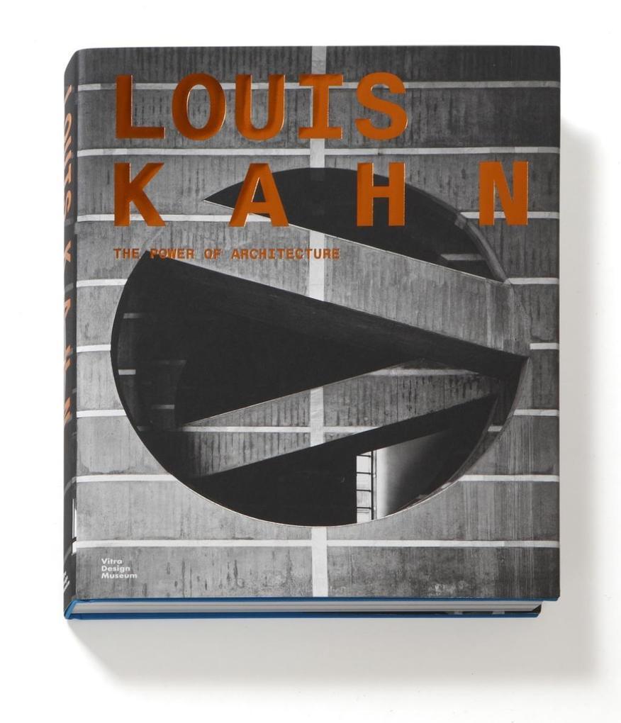 Louis Kahn als Buch von Louis I. Kahn