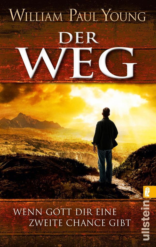 Der Weg als eBook von William Paul Young