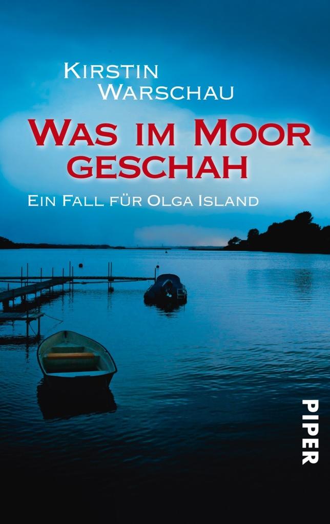 Was im Moor geschah als eBook von Kirstin Warschau