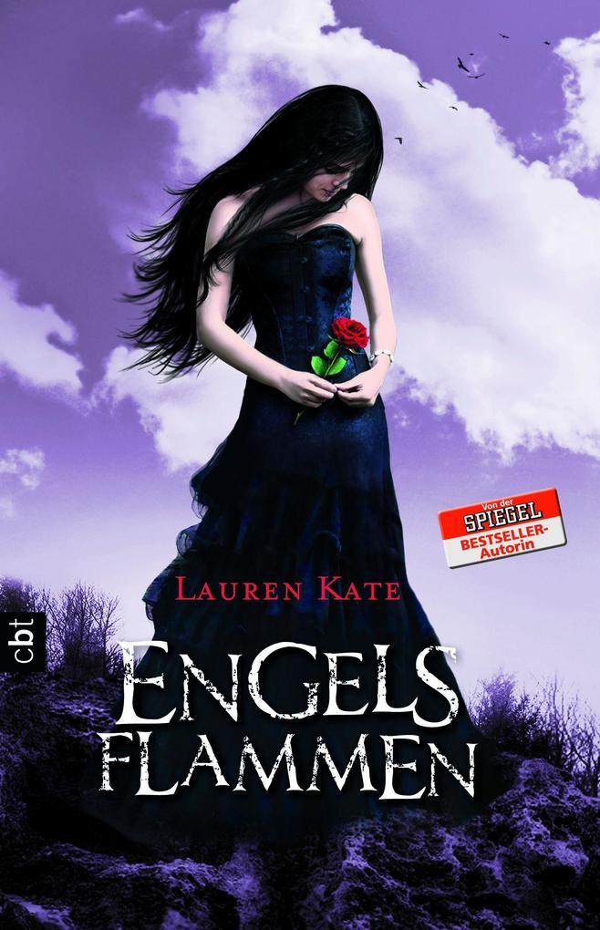 Engelsflammen als eBook von Lauren Kate