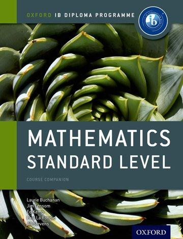 Mathematics Standard Level for the IB Diploma als Buch von Robert Smedley, Garry Wiseman, Sheila Messer, Colin Jeavons