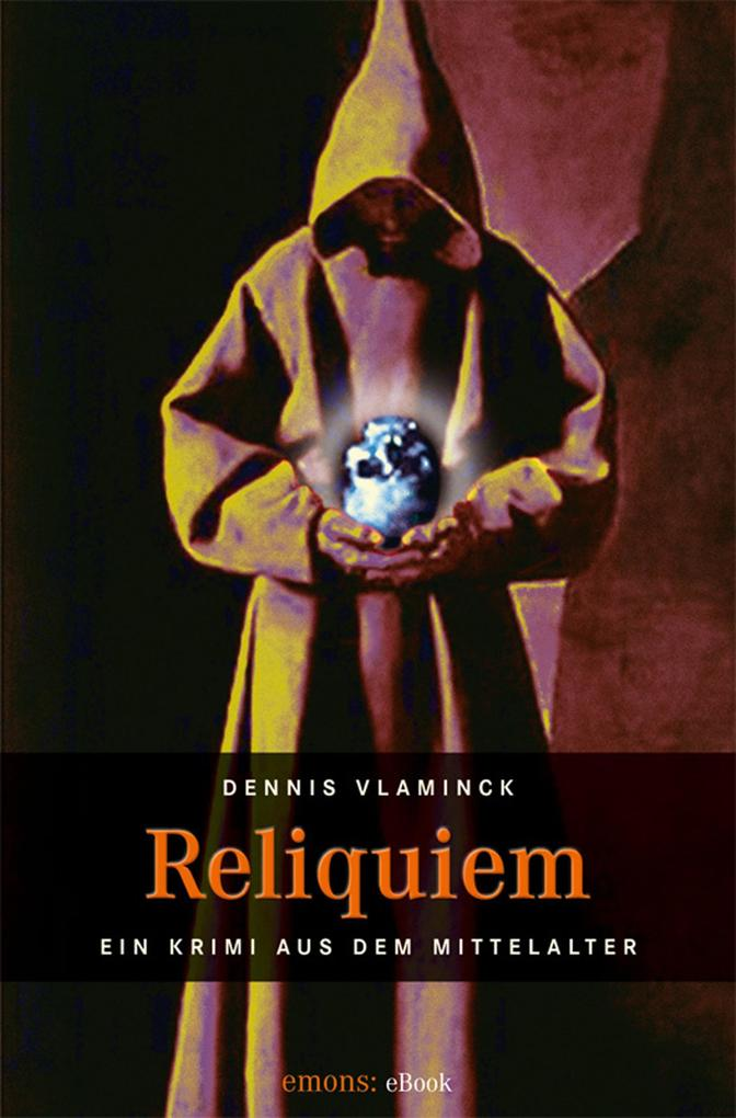Reliquiem als eBook von Dennis Vlaminck
