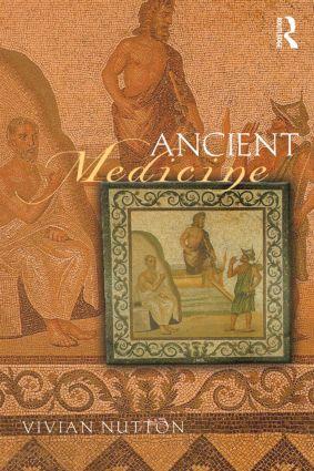 Ancient Medicine als Taschenbuch von Vivian Nutton