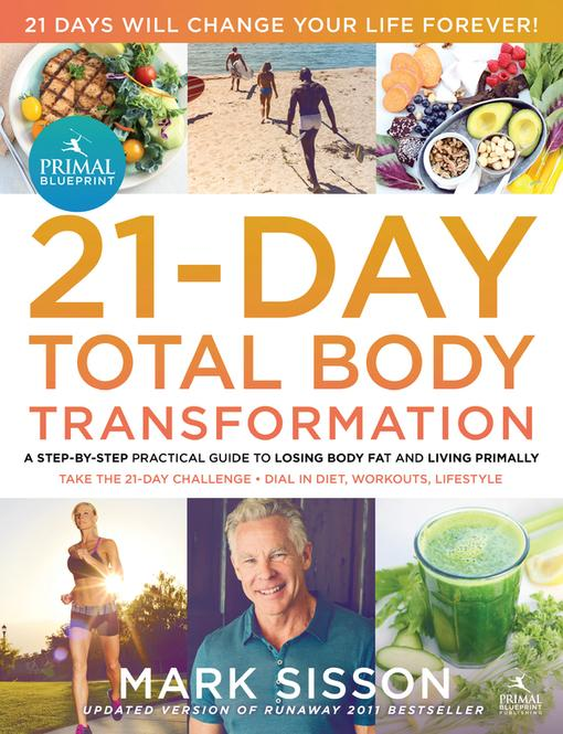 The Primal Blueprint 21-Day Total Body Transfor...