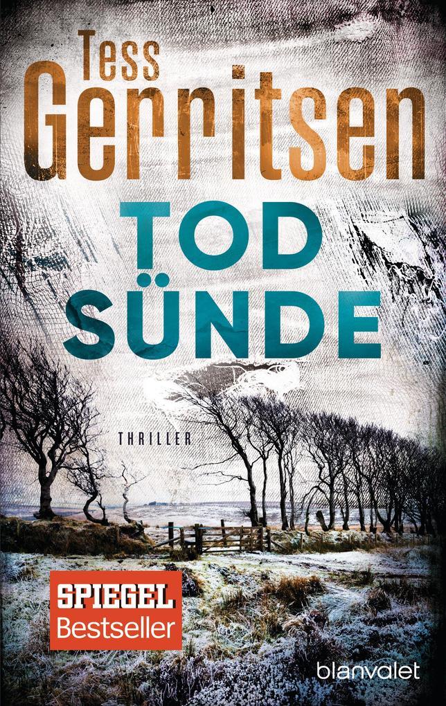 Todsünde als eBook von Tess Gerritsen