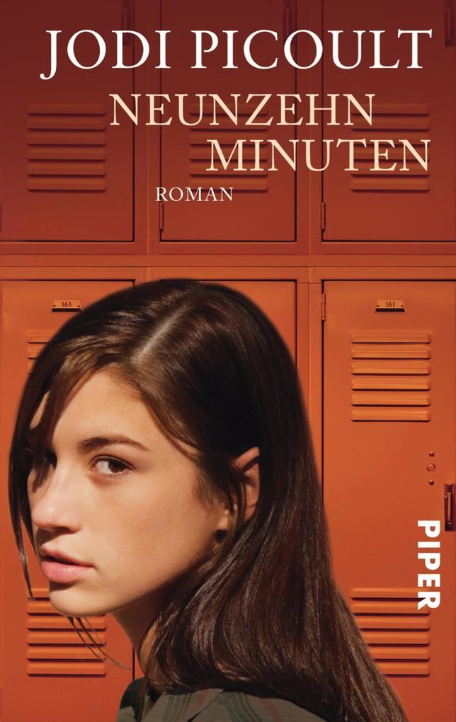 Neunzehn Minuten als eBook von Jodi Picoult