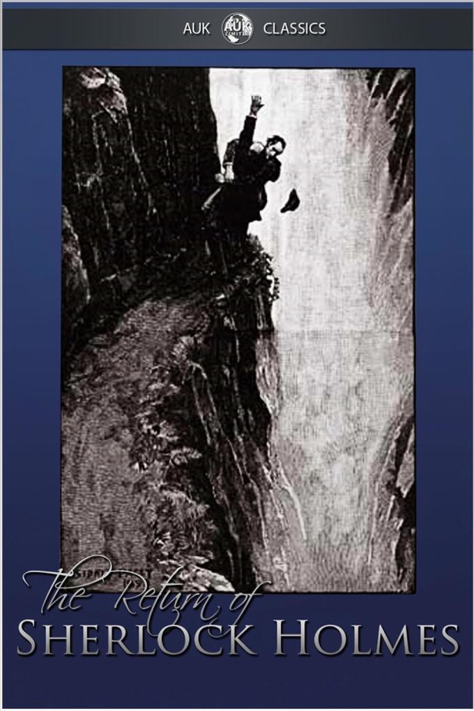 Return of Sherlock Holmes als eBook von Sir Arthur Conan Doyle