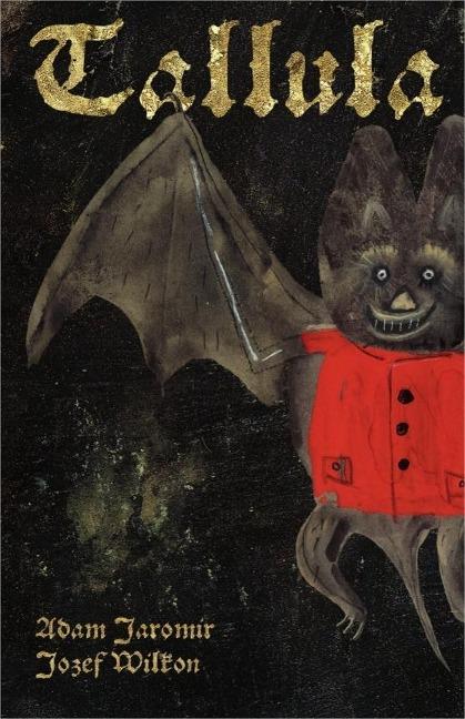 Tallula als Buch von Adam Jaromir, Józef Wilkon