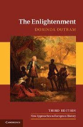 The Enlightenment als Buch von Dorinda Outram