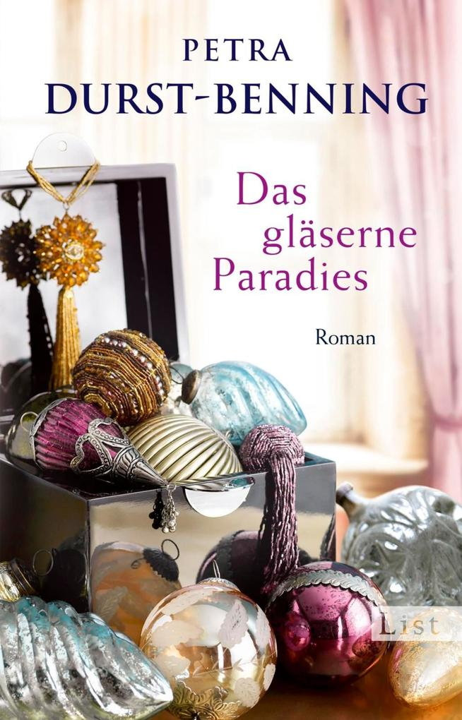 Das gläserne Paradies als eBook von Petra Durst-Benning