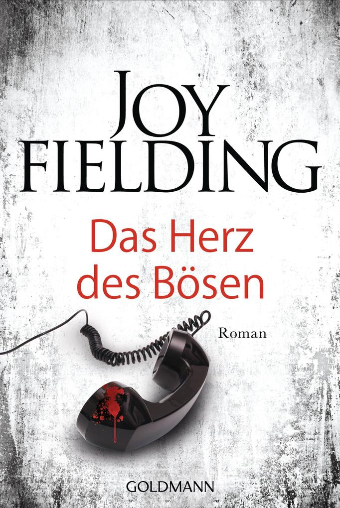 Das Herz des Bösen als eBook von Joy Fielding