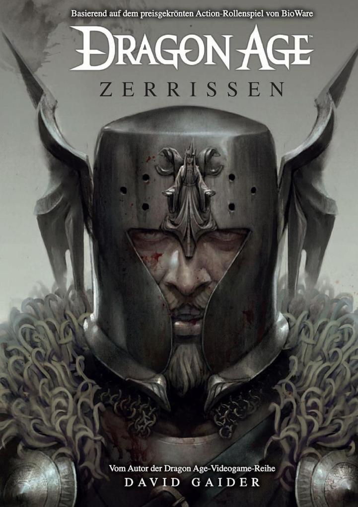 Dragon Age Band 3: Zerrissen als eBook von David Gaider