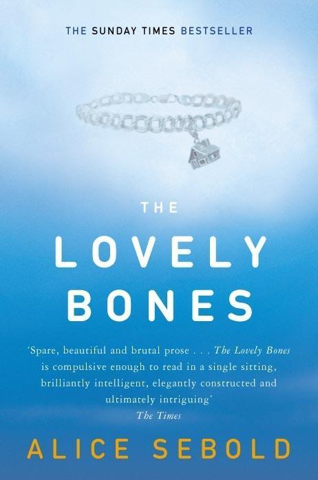 The Lovely Bones als eBook von Alice Sebold