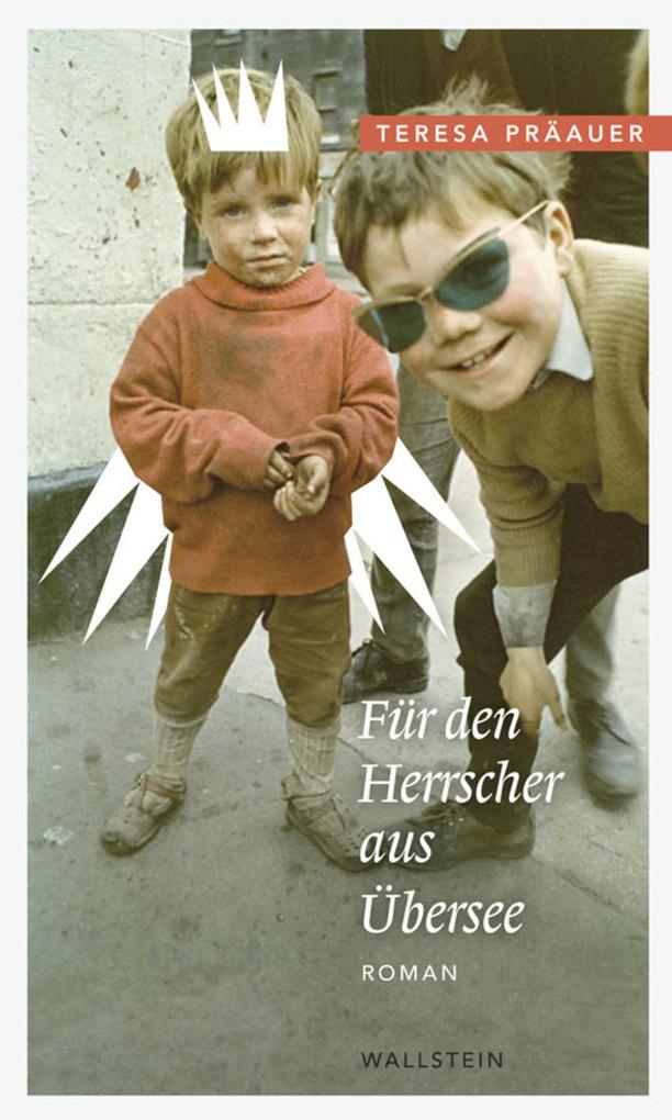 Für den Herrscher aus Übersee als eBook von Teresa Präauer
