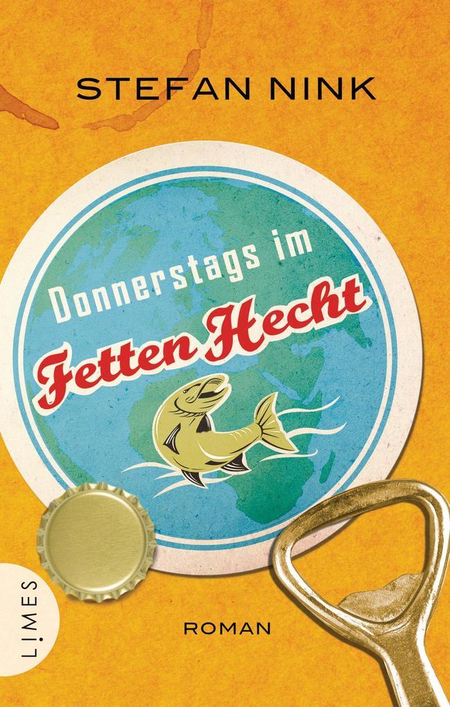 Donnerstags im Fetten Hecht als eBook von Stefan Nink