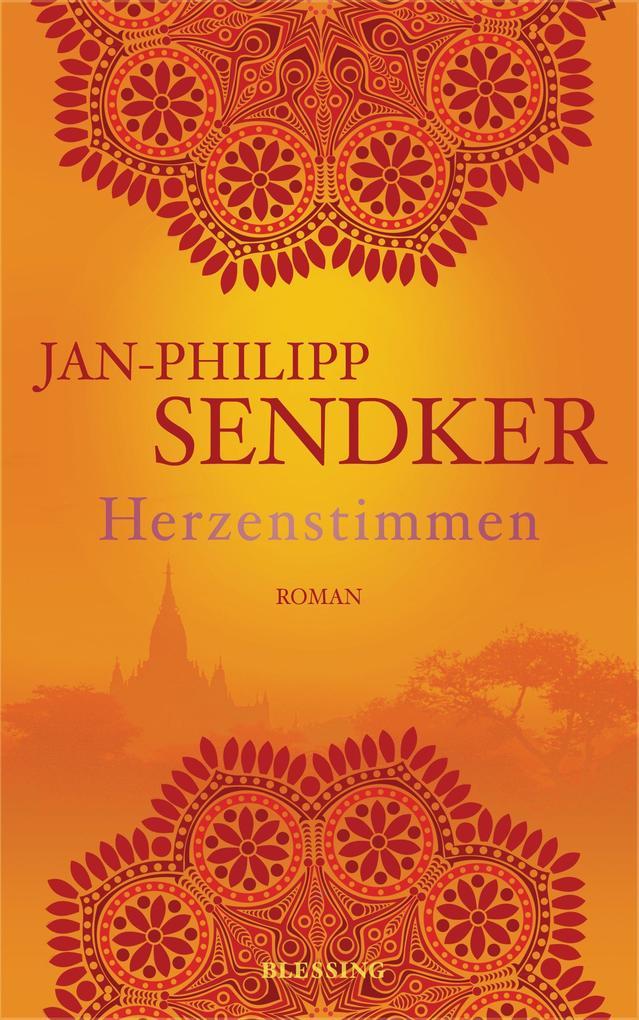 Herzenstimmen als eBook von Jan-Philipp Sendker