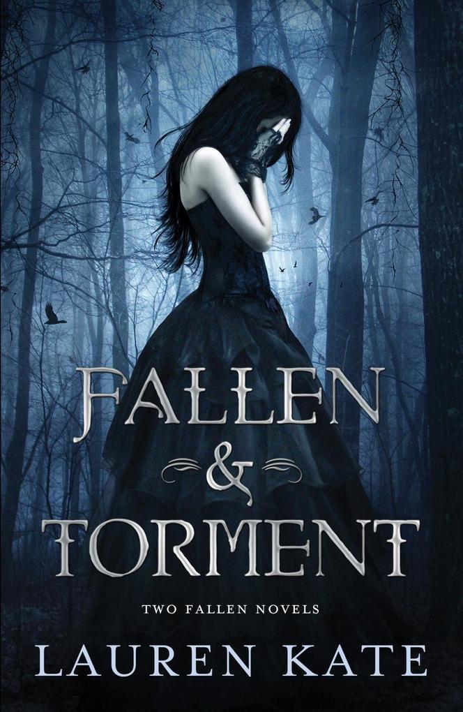 Lauren Kate: Fallen & Torment als eBook von Lauren Kate