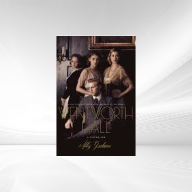 Wentworth Hall als eBook von Abby Grahame