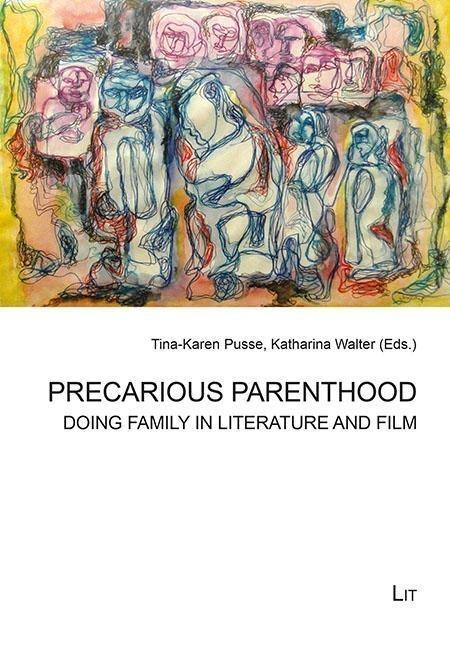 Precarious Parenthood als Buch von