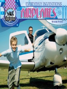 Airplanes als eBook von Kristin Petrie