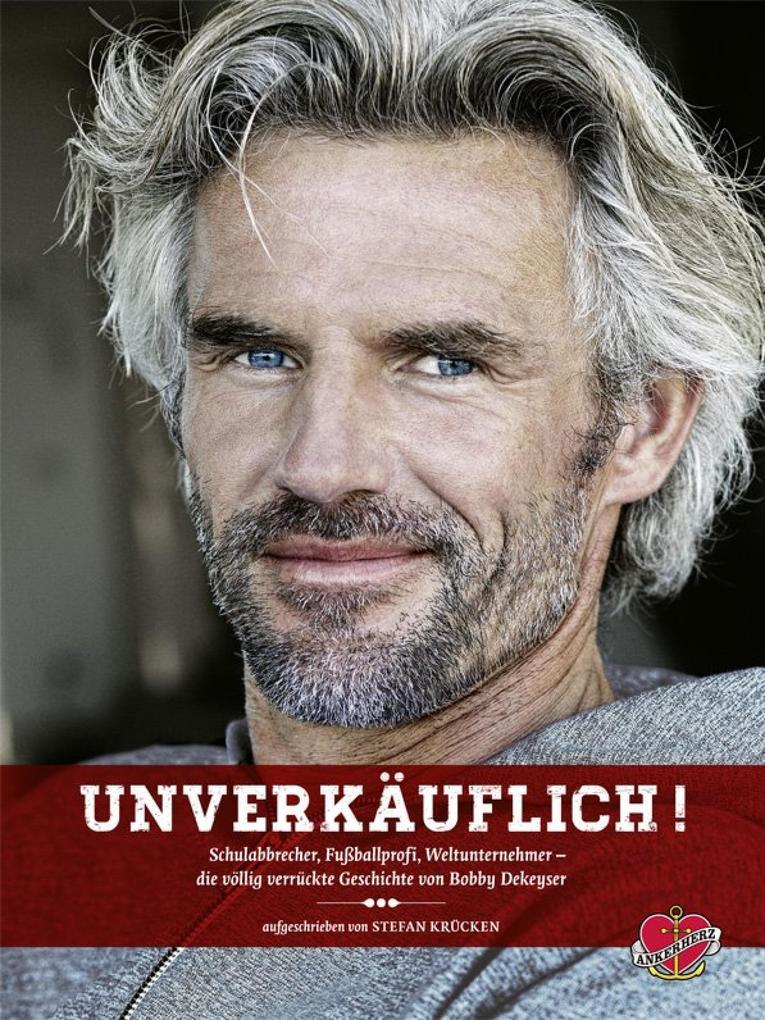 Unverkäuflich! als eBook von Stefan Krücken